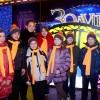 При поддержке Минобразования и науки РФ проведена Новогодняя елка