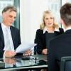 Найти работу без опыта проще всего в крупной компании