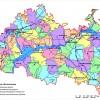 Как должны быть разграничены полномочия между РТ и Москвой?