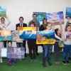 Компания FLAMAX совместно со студией Арт-веранда.дети подвели итоги детского конкурса рисунков «Вода — мое богатство»