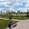 Власти Татарстана продолжают заниматься благоустройством городов