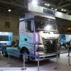 КАМАЗ создает грузовики нового поколения