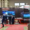 Компания ФЛАМАКС примет участие в крупнейшем бизнес-мероприятии России в области безопасности и противопожарной защиты Securika MIPS 2019