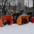 Globaldrive: культуру уборки снега в России необходимо развивать