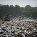 Регион вернулся к проблемам мусорных свалок