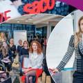 #Давсётыможешь: школа лидерства Оксаны Набок запускает специальные курсы для предпринимателей и молодежи