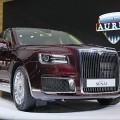 В ОЭЗ «Алабуга» будут производить премиальные автомобили «Аурус»