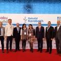 HEPA организует стенд на первой азербайджанской выставке «Восстановление, Реконструкция и Развитие Карабаха»