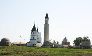 Трудно поверить, но эта изящная, похожая на Тадж-Махал, мечеть откроется уже 10 июня!