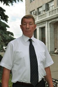 генеральный директор железнодорожной пассажирской компании ОАО «Содружество» Иван Белов