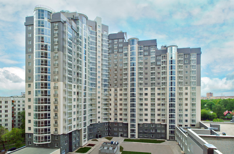 Новостройки-Москвы